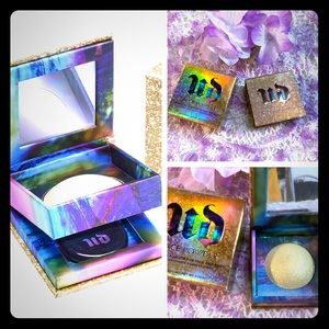 URBAN DECAY 'Space Powder' Face & Body Shimmer ✨⭐️